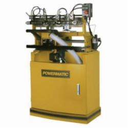 Powermatic® 1791305 Pneumatic Dovetailer Kit, 45 in H Table, 1 hp, 1 Phase, 230 VAC, 18500 rpm Speed