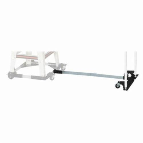 Powermatic® 708158 Mobile Base Extension Kit, For Use With 708119 Mobile Base