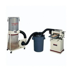 Powermatic® JW1049 2-Stage Dust Collection Hood, For Use With Standard Garbage Can