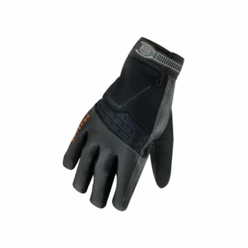 Ergodyne® ProFlex® 9002 Anti-Vibration Gloves, Neoprene, Elastic Cuff