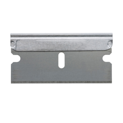Stanley® 28-510 Single Edge Razor Blade With Dispenser, For Use With 28-100 and 28-500 Scraper, High Carbon Steel