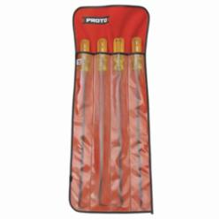 Proto® J2389S Extra Long Pick Set, 4 Pieces, 1/4 in Shank, 1 lb