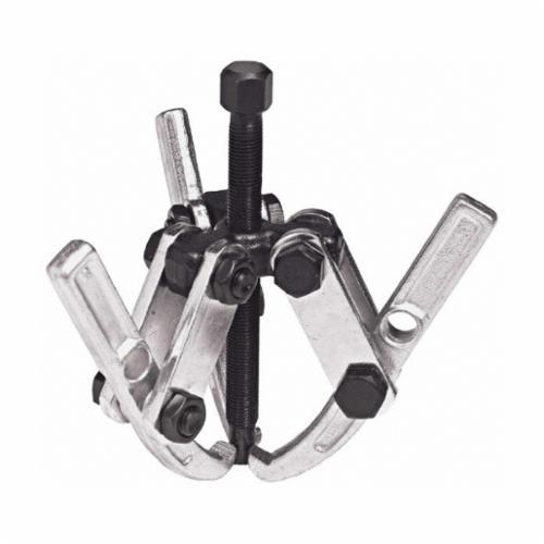 Proto® J4034 Gear Puller, 2 ton, 3 Jaws, 3-1/2 in Max Reach, 4 in Max Spread