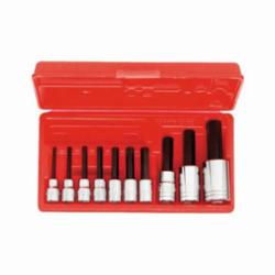 Proto® J4968PB Blow Molded Case, Red