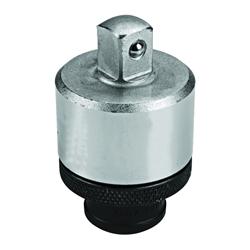 Proto® J5447 1-Piece Ratchet Adapter, 1/2 in Drive, Alloy Steel