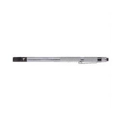 Proto® J9853 Round Shank Screw Starter, Imperial, Single, 5-5/8 in L, Steel