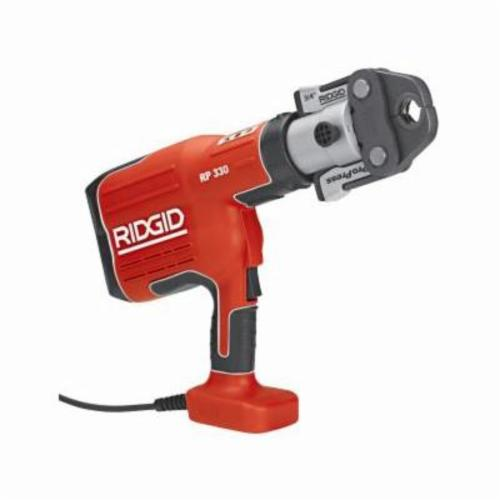 RIDGID® 27948 RP 330-C Battery Pressing Tool With ProPress 1/2 to 2 in Jaws