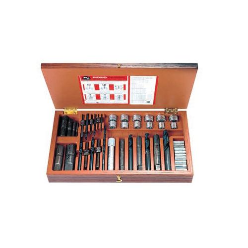RIDGID® 35580 Screw Extractor Set