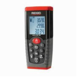 RIDGID® 36158, micro LM-100 Laser Distance Meter, +/- 1/16 in, Battery