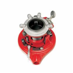 RIDGID® 36570 Model 65R-TC Manual Receding Threader With 1 Set High-Speed Dies, 1 to 2 in, NPT Thread