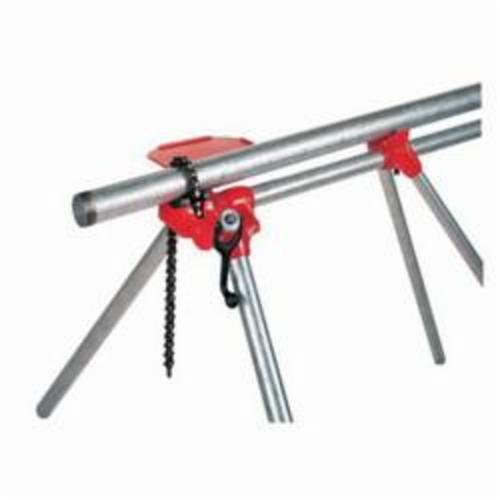 RIDGID® 40165, 560 Top Screw Stand Chain Vise, 1/8 to 5 in Pipe