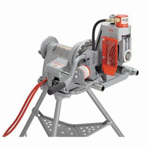 RIDGID® 47222 918 Roll Groover, 1 to 12 in Pipe Capacity, Stainless Steel Pipe