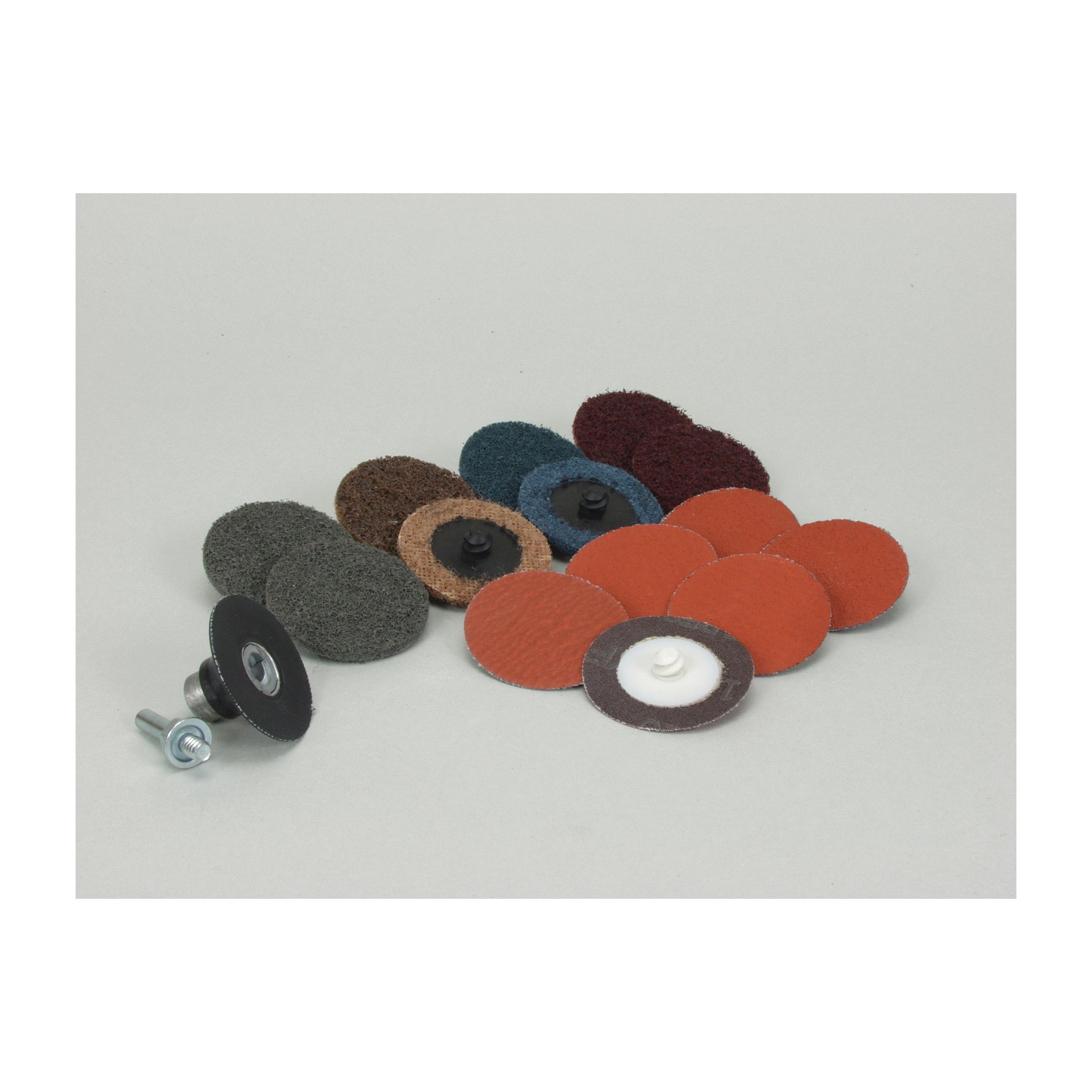 Roloc™ 051144-82899 Disc Pack, Ceramic