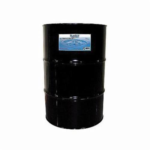Rustlick™ 83355 ULTRACUT® Pro CF Premium Water Soluble Oil, 55 gal Drum, Characteristic, Liquid, Golden Yellow/Light Brown