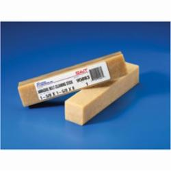 SAIT® 95083 Cleaning Stick, 8 in L x 1-5/8 in W x 1-5/8 in THK, Rubber Abrasive