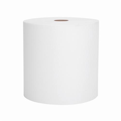 Scott® 02000 Essential™ High Capacity Hard Roll Towel, 1 Plys, Paper, White, 8 in W