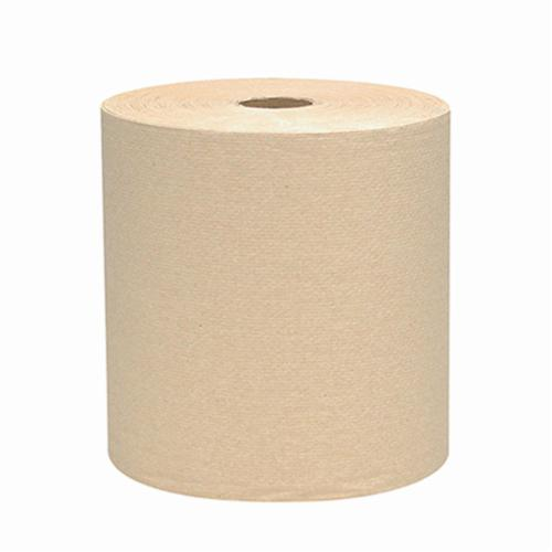 Scott® 04142 Essential™ Hard Roll Towel, 1 Plys, Paper, Natural, 8 in W