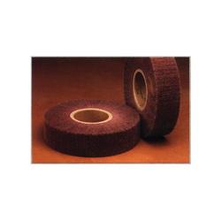 Scotch-Brite™ 048011-01160 CF-FB Medium Density Unmounted Flap Brush, 6 in Dia Wheel, 1 in W Face, Medium Grade, Aluminum Oxide Abrasive