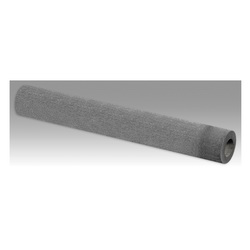 Scotch-Brite™ 048011-04201 CF-CB Light Duty Bonded Cleaning Brush, 12 in Dia Wheel, 5-3/4 in Center Hole, Very Fine Grade, Silicon Carbide Abrasive