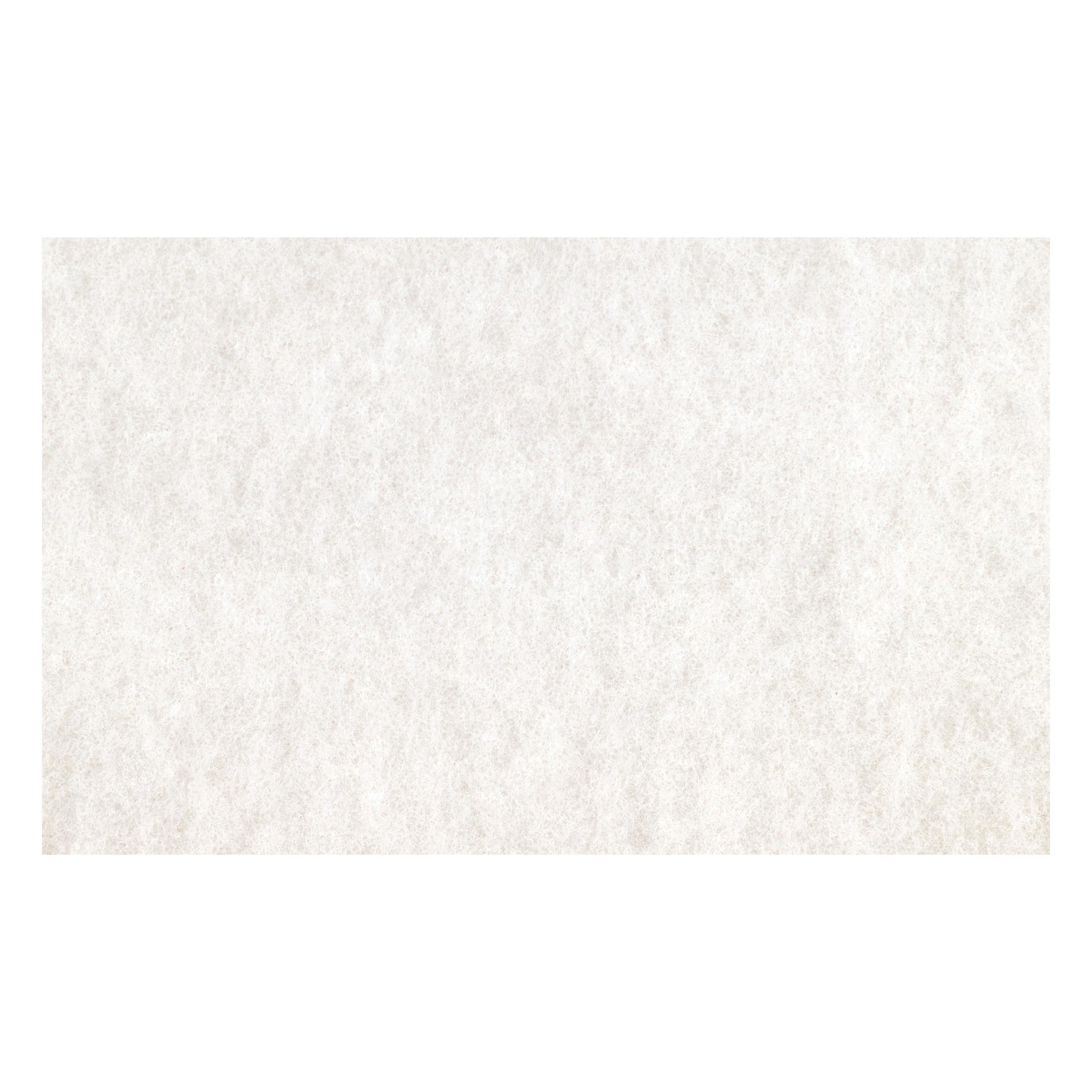 Scotch-Brite™ 048011-09035 CP-SH Waterproof Non-Woven Sanding Sheet, 9 in L x 3-2/3 in W, Medium Grade, Aluminum Oxide Abrasive