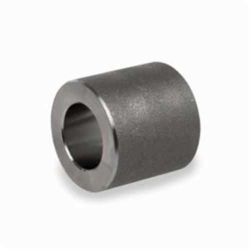 Smith-Cooper® 52CP3024 Pipe Coupling, Carbon Steel, 2-1/2 in, Socket Weld