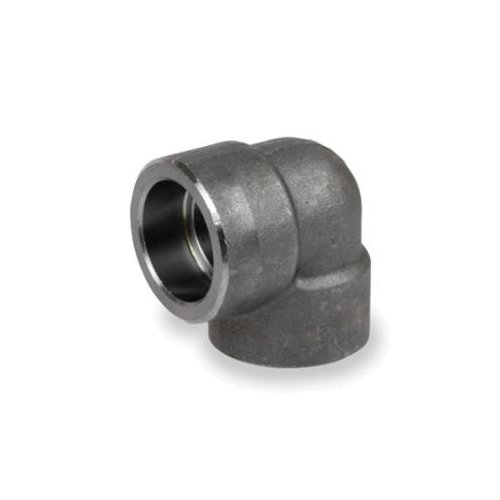 Smith-Cooper® 52E 3020 Pipe 90 deg Elbow, Carbon Steel, 2 in, Socket Weld