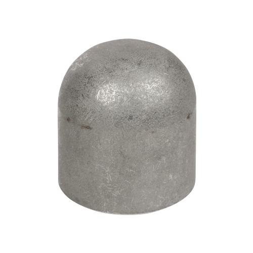 Smith-Cooper® S2044C 014 Cap, 1-1/2 in, Butt Weld, SCH 40/STD, 304L Stainless Steel