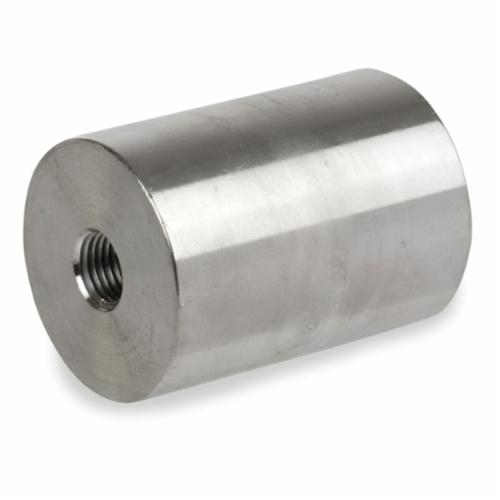 Smith-Cooper® S4034RC006003 Reducing Coupling, 3/4 x 3/8 in, Threaded, 3000 lb, 304L Stainless Steel