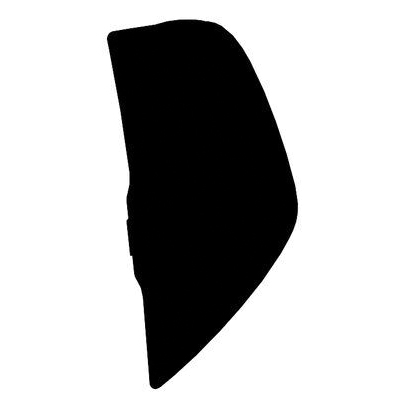 Speedglas™ 051135-89377 9100 Replacement Side Windows Coverplate