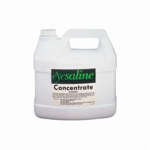 Sperian® by Honeywell 32-000513-0000 Eyesaline® Saline Concentrate, 180 oz Can, For Use With Fendall Porta Stream I Eyewash Station, II or Other 14 to 16 Gallon Station, ANSI Z358.1