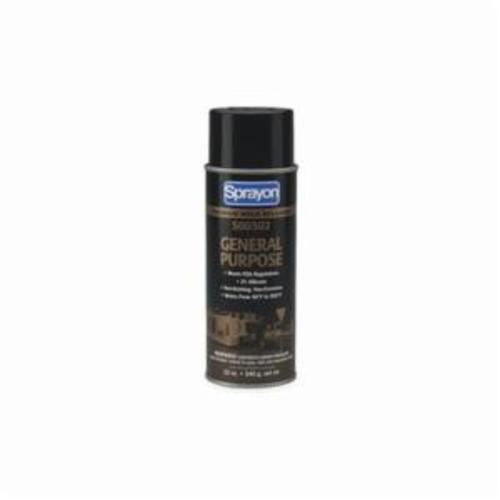 Sprayon® Sprayon® S00302000 MR302 Mold Release Lubricant, 16 oz Aerosol Can, Liquid Form, Clear, 40 to 550 deg C