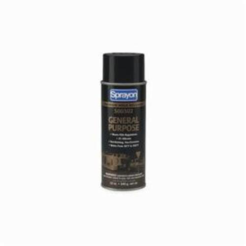 Sprayon® Sprayon® S00302000 MR302 Mold Release Lubricant, 16 oz Aerosol Can, Liquid, Clear, 40 to 550 deg C