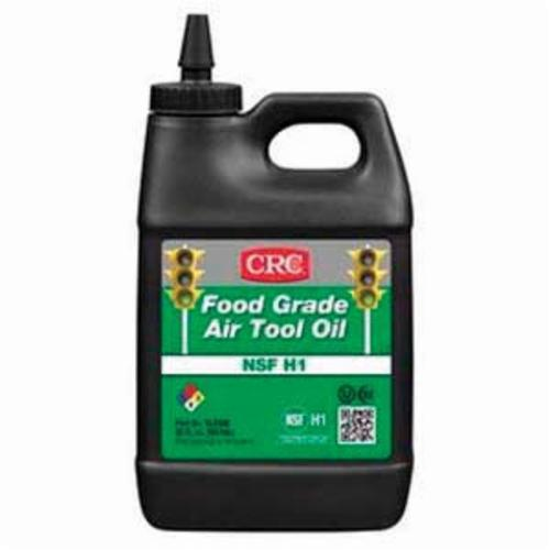 Sta-Lube® SL2300 Combustible Air Tool Oil, 32 oz Bottle, Liquid Form, Clear, 0.83