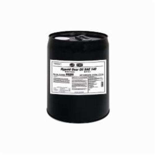 Sta-Lube® SL24258 API/GL-4 Multi-Purpose Gear Oil, 5 gal Pail, Petroleum, Liquid, Amber