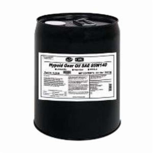 Sta-Lube® SL2435 API/GL-5 Plus New Generation™ Heavy Duty Limited Slip Non-Flammable Gear Oil, 5 gal Pail, Mild Petroleum, Liquid, Dark Amber