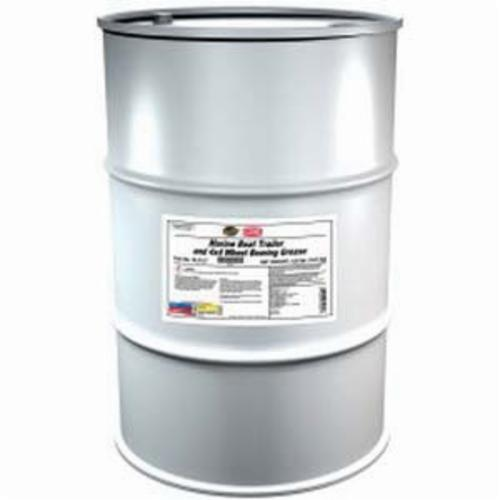 Sta-Lube® SL3127 Non-Flammable Bearing Grease, 120 lb Keg, Semi-Solid to Solid Grease, Blue, 0 to 325 deg F