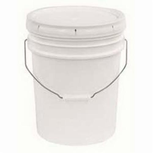 Sta-Lube® SL3585 Permatherm™ High Performance High Temperature Non-Flammable Synthetic Grease, 35 lb Pail, Semi-Solid to Solid Grease, Amber, -40 to 400 deg F