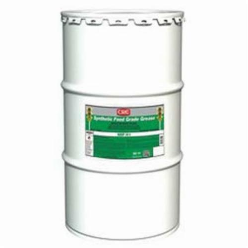 Sta-Lube® SL35612 Combustible Synthetic Grease, 120 lb Keg, Grease, Clear, 350 deg F