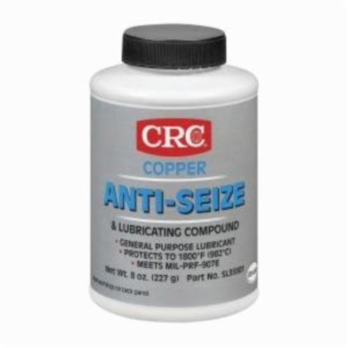 Sta-Lube® SL35901 General Purpose Wet Film Anti-Seize and Lubricating Compound, 8 oz Bottle, Semi-Solid/Paste Form, 1.09
