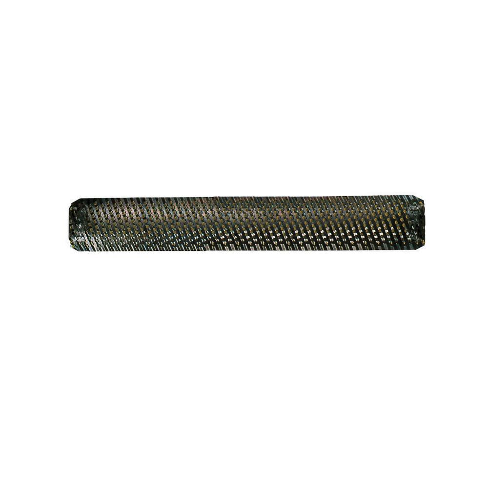 Stanley® Surform® 21-299 Half Round Standard Cut Replacement Blade