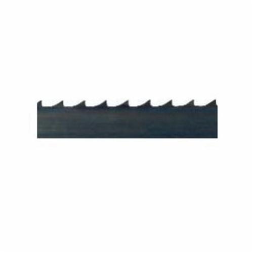 Starrett® 91120-100 General Purpose Band Saw Blade Coil Stock, 1/4 in W x 0.025 in THK, 4 TPI, High Carbon Steel Blade, 100 ft Coil