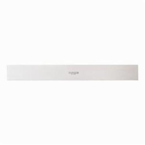 Starrett® 380-12 Straight Edge, Steel, Regular Steel