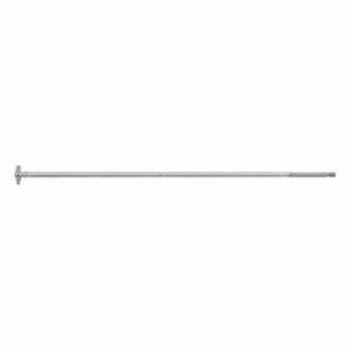 Starrett® 579B-12 Self-Centering Telescoping Gage With Two Telescoping Arms, Satin Chrome, 1/2 to 3/4 in Measuring, Rigid Handle, Steel