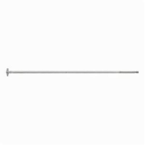 Starrett® 579B-12 Self-Centering Telescoping Gage With Two Telescoping Arms, 1/2 to 3/4 in, Rigid Handle, Steel, Satin Chrome