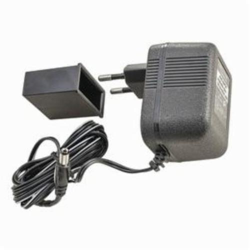 Starrett® 7612PS External Power Supply, 220/50 W, For Use With 7612 and 7613 GageMux