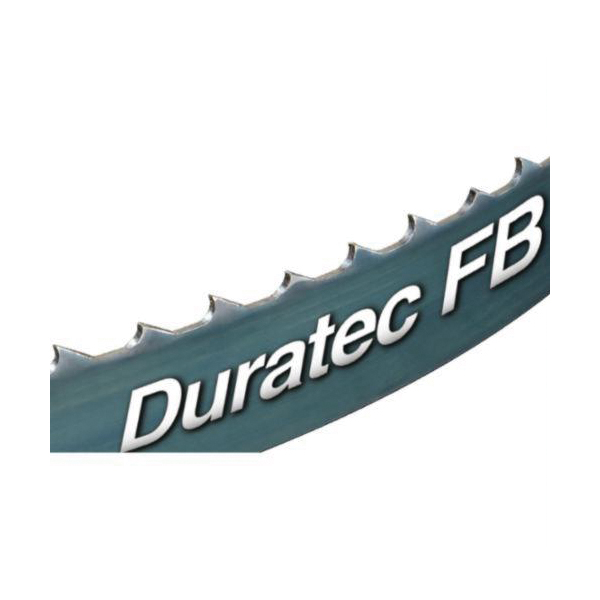Starrett® 91401 Duratec™ SFB Band Saw Blade Coil Stock, 1/2 in W x 0.025 in THK, 14 TPI, Carbon Steel Blade, 250 ft Coil