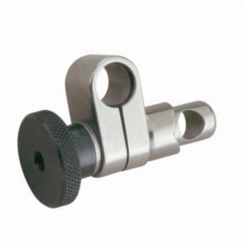 Starrett® PT18724 Snug Complete, 3/8 in Post Hole, 3/32 to 1/4 in Holding Capacity, For Use With 196 and 196M Universal Back Plunger Dial Indicator, 57, 257, 257C and D Series Surface Gage
