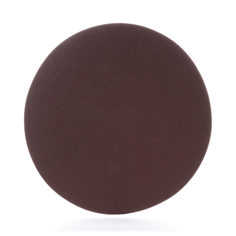 3M™ Stikit™ 051111-50463 202DZ General Purpose PSA Cut-Off Wheel, 6 in Dia Disc, P180 Grit, Very Fine Grade, Aluminum Oxide Abrasive, Cloth Backing