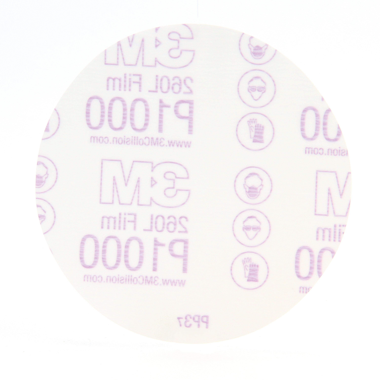 3M™ Stikit™ 051144-83680 260L Tube Fitting Brush