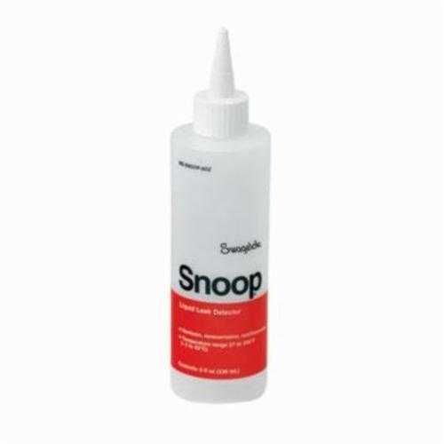 Swagelok® Snoop® MS-SNOOP-8OZ Liquid Leak Detector, 8 oz Bottle